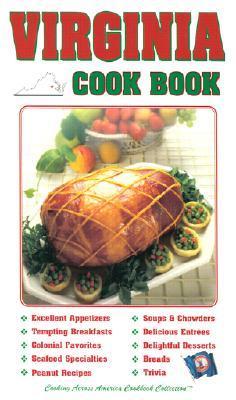Virginia Cookbook Janice Therese Mancuso, Golden West Publishers