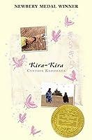 Kira-Kira. Cynthia Kadohata