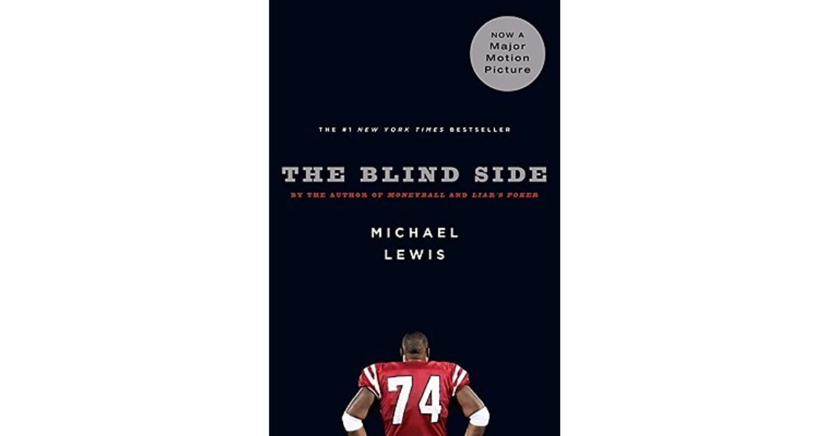the blind side book pages