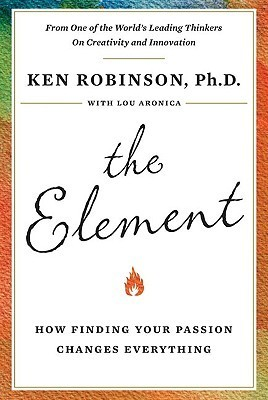 The Element - Ken Robinson