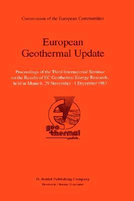 European Geothermal Update