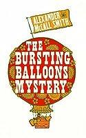 The Bursting Balloons Mystery