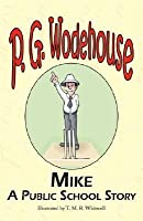 Mike (Psmith, #1)