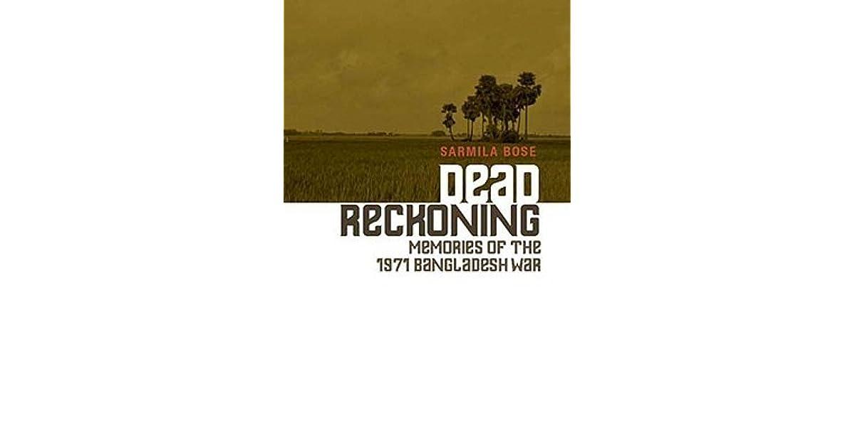 Ebook the war memories 1971 of dead reckoning