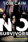 No Survivors (Samuel Carver, #2)