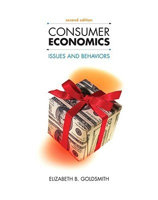 Consumer Economics- Issue