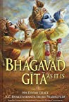 Bhagavad Gita As It Is by A.C. Bhaktivedanta Swami Pr...