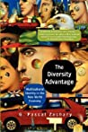 The Diversity Advantage: Multicultural Identity In The New World Economy