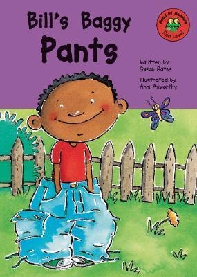 Bill's Baggy Pants