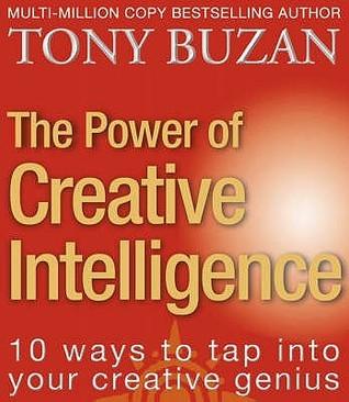 Tony Buzan] Power of Creative Intelligence
