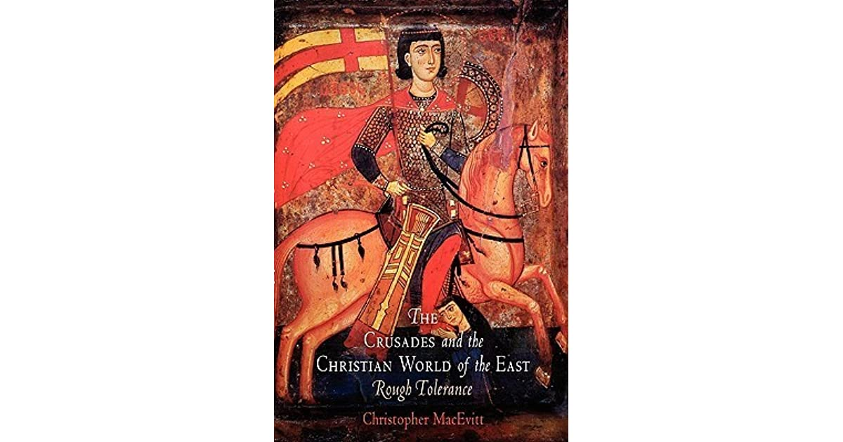Best History Books on Crusades