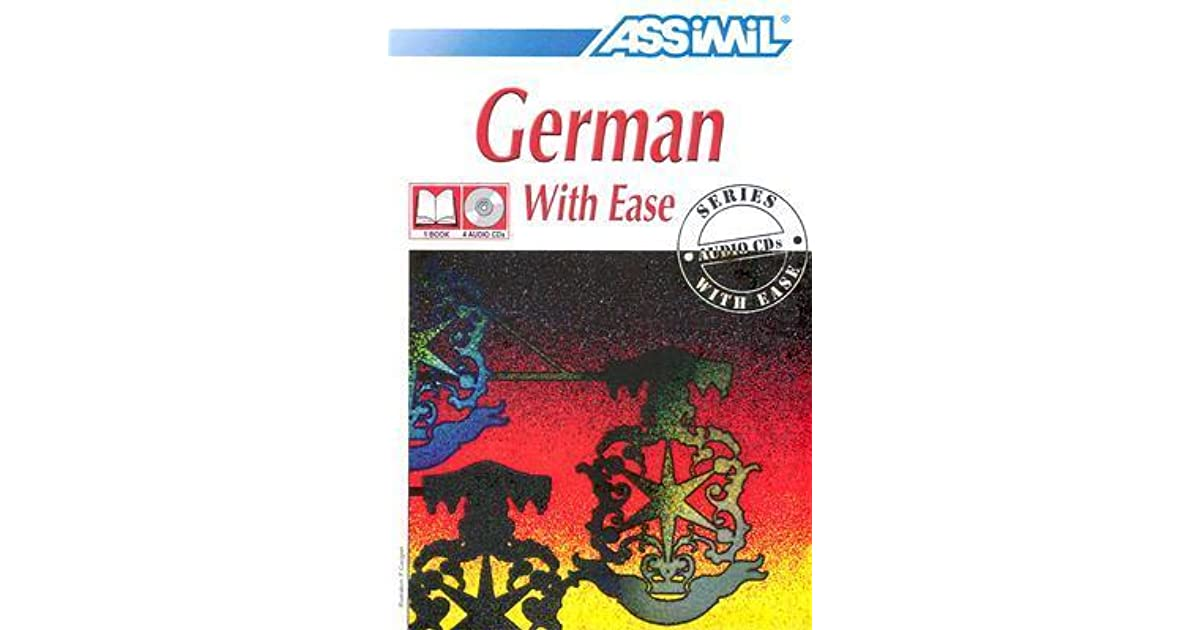 Assimil German With Ease Book