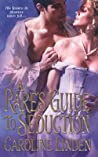 A Rake's Guide to Seduction (Reece Family Trilogy, #3)