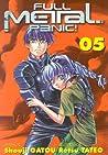 Full Metal Panic! Volume 5 (Full Metal Panic!, #5)