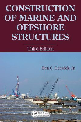 Construction of Marine and Offshore Structures(2007)BBS