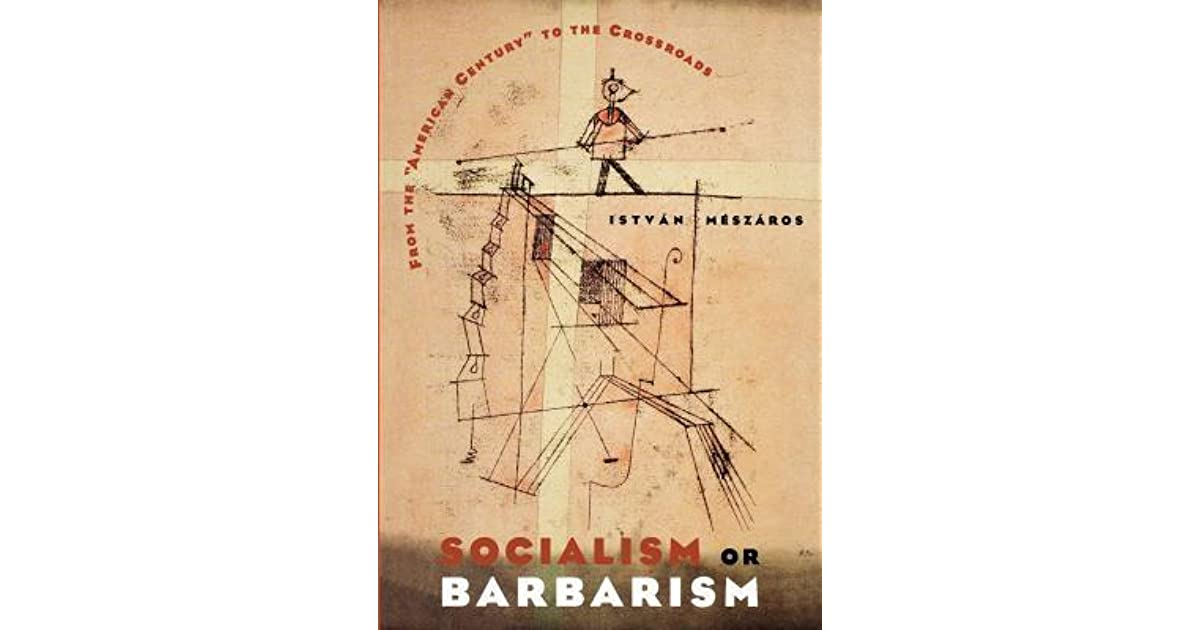 american barbarism 1 america – a country that has leapt from barbarism to decadence without touching civilization john o'hara and he was an american 2 america has progressed from.