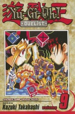 Yu-Gi-Oh!: Duelist, Vol. 9: Dungeon Dice Monsters
