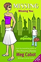 Missing You (Missing, #5)