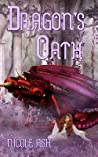 Dragon's Oath (The Blacklands, #1)