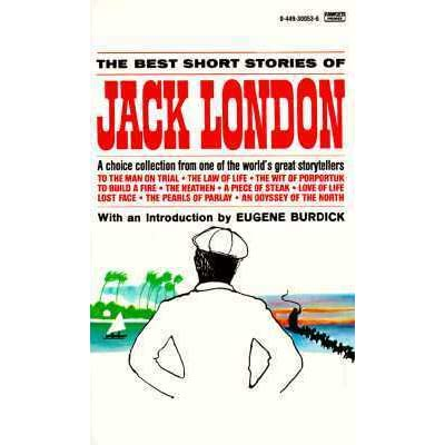 a review of the short story to build a fire by jack london Our story today is called to build a fire it was written by jack london here is harry monroe with the story the man walked down the trail on a cold, gray day.