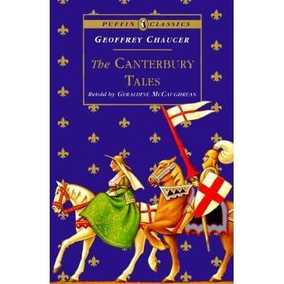 Canterbury tales prologue claymation christmas