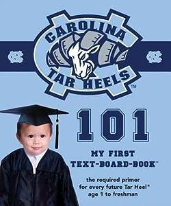 University of North Carolina 101