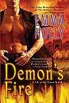Demon's Fire (Tale of the Demon World, #6)
