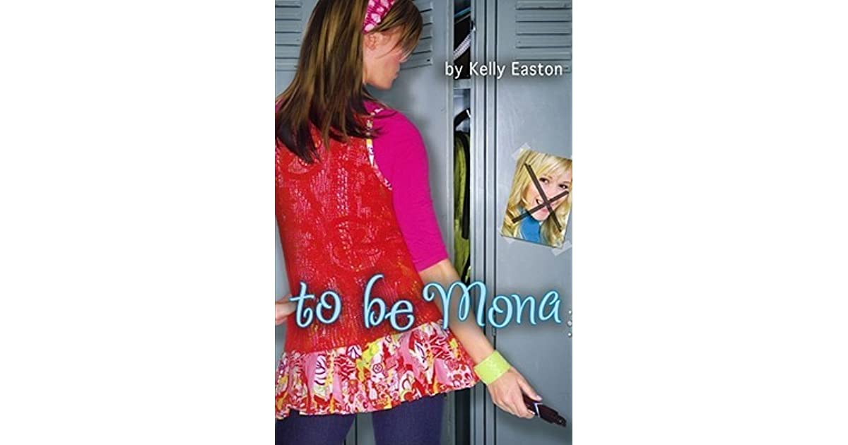 To be mona by kelly easton fandeluxe Ebook collections