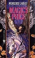 Magic's Price (Valdemar: Last Herald-Mage, #3)
