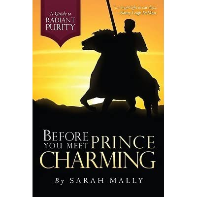 before you meet prince charming by sarah mally quotes