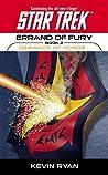 Demands of Honor (Star Trek: Errand of Fury, #2)