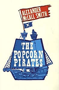The Popcorn Pirates