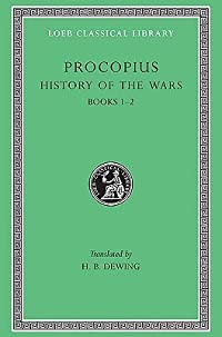 History of the Wars, Volume I: Books 1-2 (Persian War)