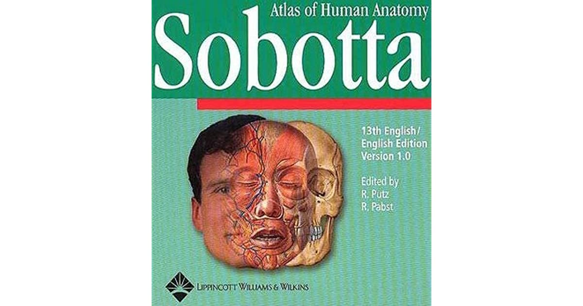 Atlas of Human Anatomy, Version 1.5: 13th Edition in English by ...