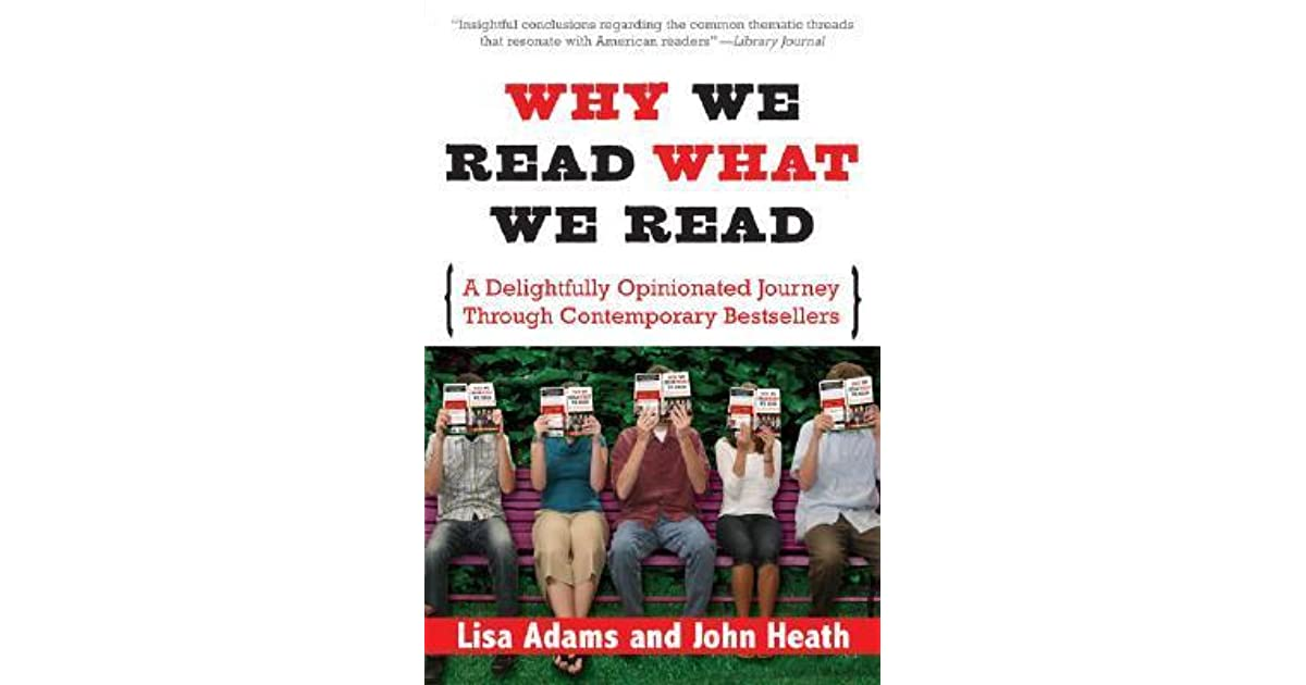 why we read literature Why read is reading important what are the benefits of reading we started whytoreadcom to encourage you to read more and to introduce you to new books that will benefit you.
