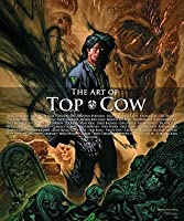 Art Of Top Cow Hardcover