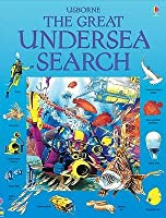 The Great Undersea Search. Kate Needham