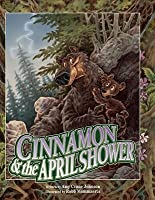 Cinnamon and the April Shower
