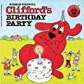 Clifford's Birthday Party