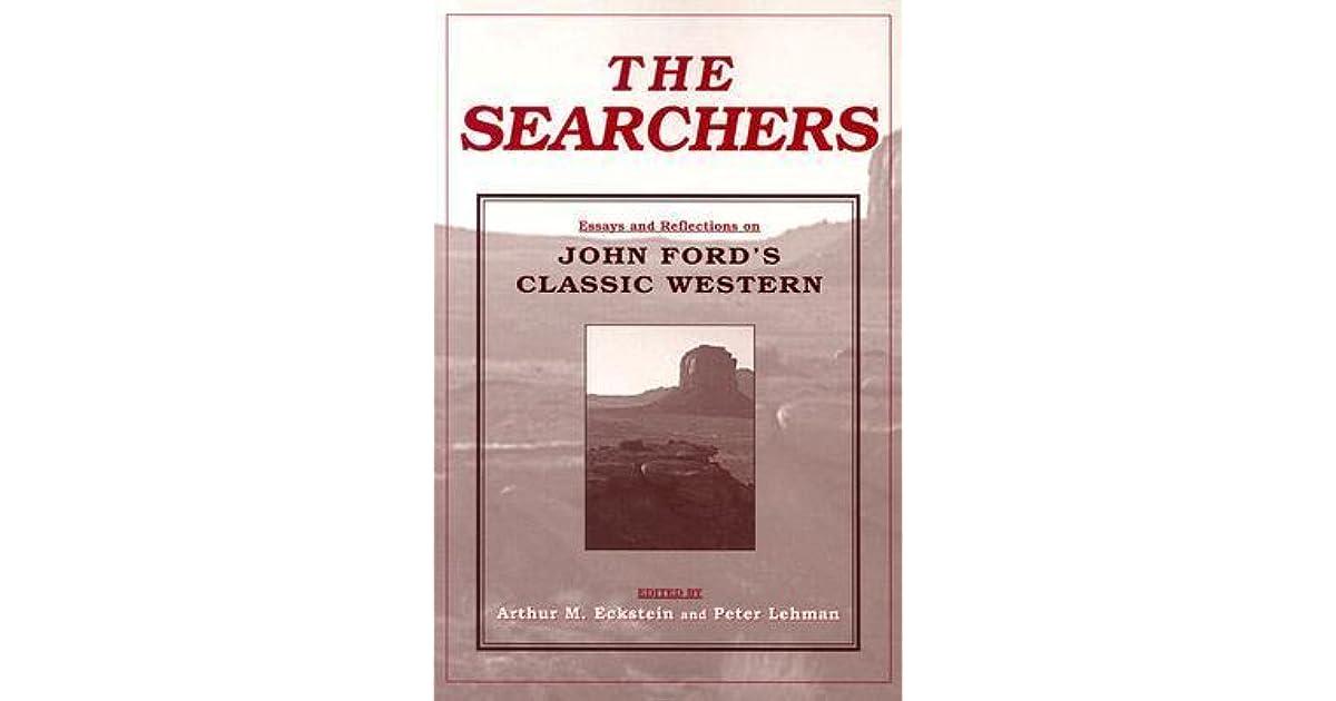john ford essay
