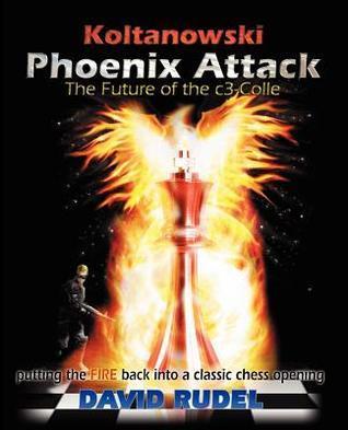 The Koltanowski-Phoenix Attack - The Future of the c3-Colle
