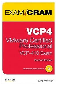 VCP4 Exam Cram: VMware Certified Professional (Exam Cram