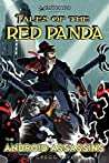 Tales of the Red Panda by Gregg Taylor