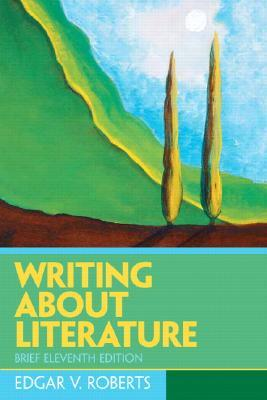 Writing about Literature - Brief