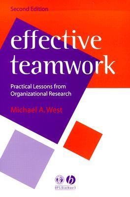 Effective-teamwork-practical-lessons-from-organizational-research