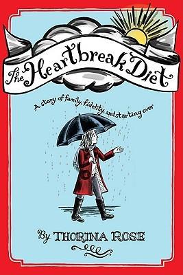The Heartbreak Diet
