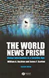 The World News Prism: Global Information in a Satellite Age