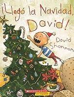 Llego La Navidad, David! (It's Christmas, David!)