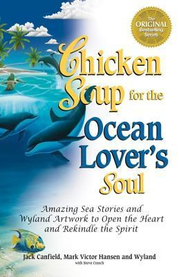 chicken soup for the ocean lovers soul