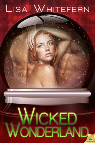 Wicked Wonderland Wicked Elementals 1 By Lisa Whitefern